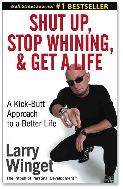 larry winget exito profesional