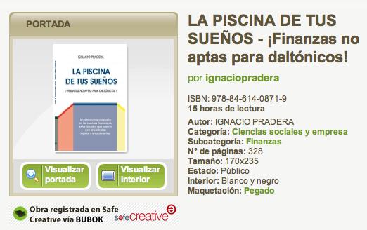 Las finanzas pueden ser sencillas gracias al nuevo libro de Ignacio ...