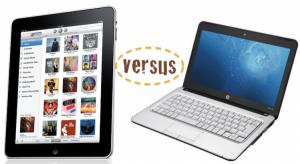El iPad arrasa con los netbooks
