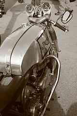 Moto clásica1