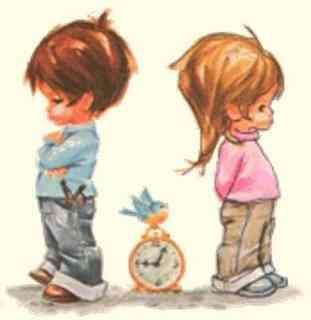 el tiempo nos ensena