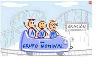grupo nominal
