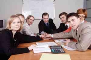 El trabajo en equipo impide la soledad