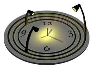 Curso sobre administración del tiempo