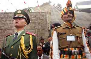 China e India tienen la batuta
