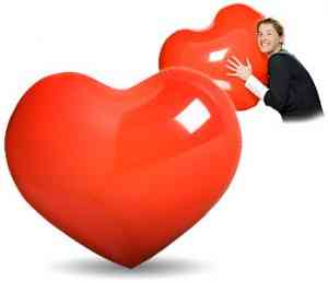 El amor influye positivamente en el trabajo
