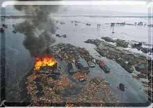 El terremoto financiero que apenas empieza en Japón