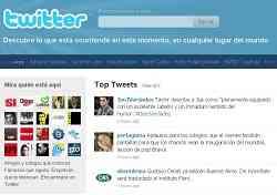 Twitter la red más usada para la captar de clientes
