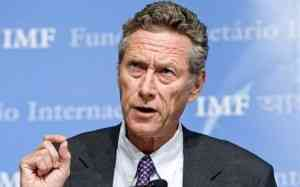 El FMI nos da el espaldarazo
