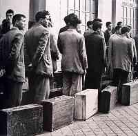 Los españoles dispuestos a emigrar para conseguir empleo II