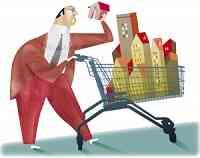 La vivienda cuesta lo que en el 2005