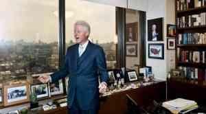 Por qué deberíamos hacer caso a Clinton