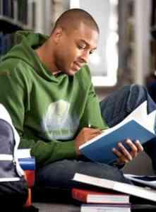 Nunca es tarde para estudiar