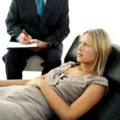 Trabajar de psicólogo