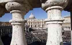 El Vaticano adjura del FMI