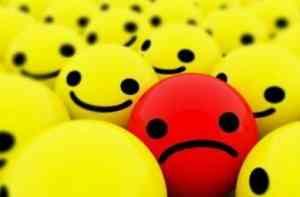 Corregir el pensamiento negativo en el desempleo