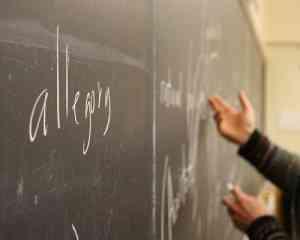 Día Mundial del Profesor