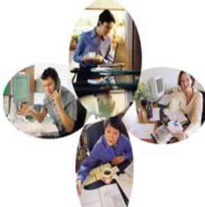 Encontrar trabajo: una urgencia del 2012
