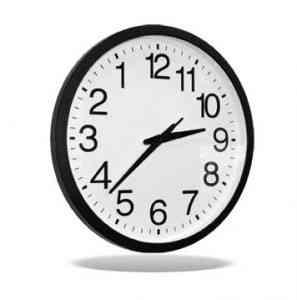¿Cómo buscar tiempo para enviar currículums?