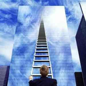 Insistir, la clave del éxito en la empresa