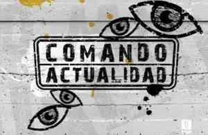 Comando Actualidad: Abierto hasta en domingo