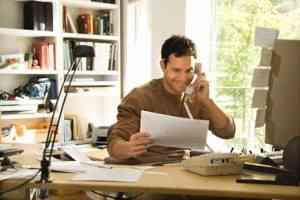 ¿Preparado para trabajar en casa?
