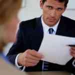 Muéstrate como el candidato ideal en la entrevista