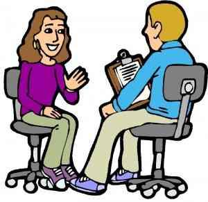¿Cuál es el éxito en una entrevista de trabajo?