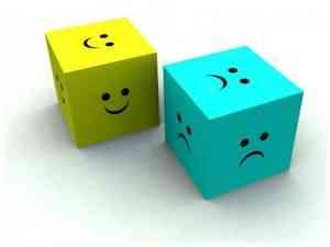 Las emociones pueden hacerte enfermar