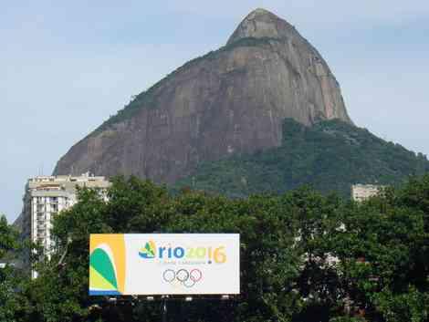 Trunfo legal para los organizadores de Río de Janeiro 2016