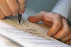 Decir no a propuestas profesionales