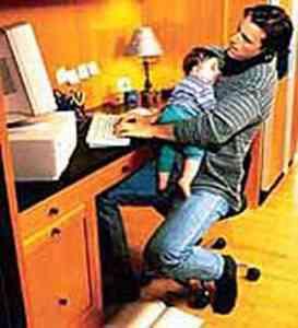 Teletrabajo: consejos para desconectar del trabajo en casa