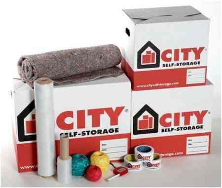 city self storage alquiler de trasteros
