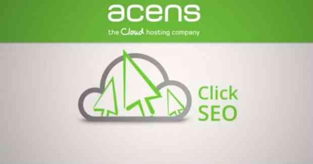 acens click seo