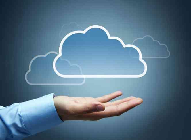 almacenamiento nube empresas