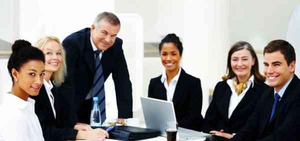 Administración de Empresas online