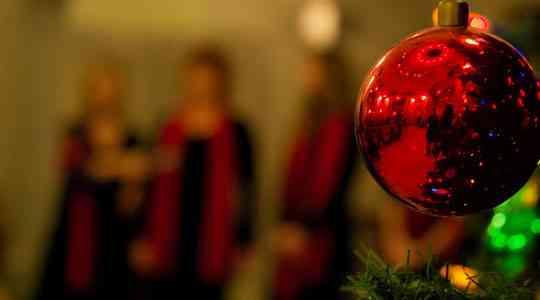 cena navidad empresa