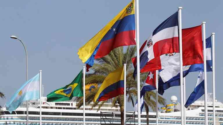 empresas españa america latina