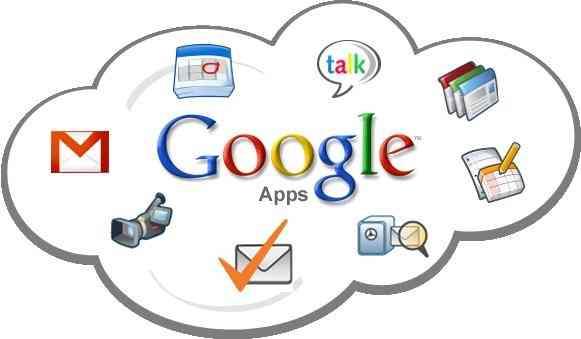 google empresas