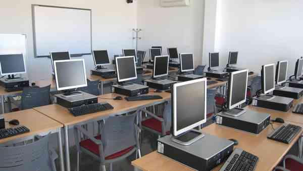 ordenadores empresa