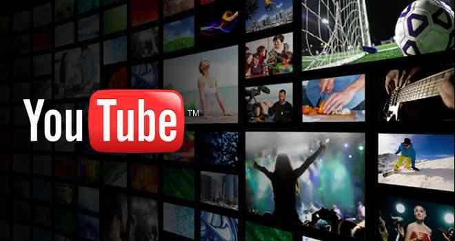 youtube canal empresa