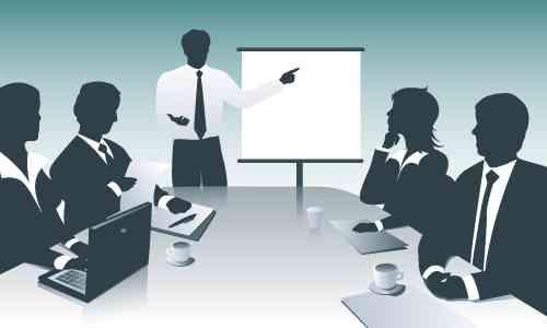presentacion empresa