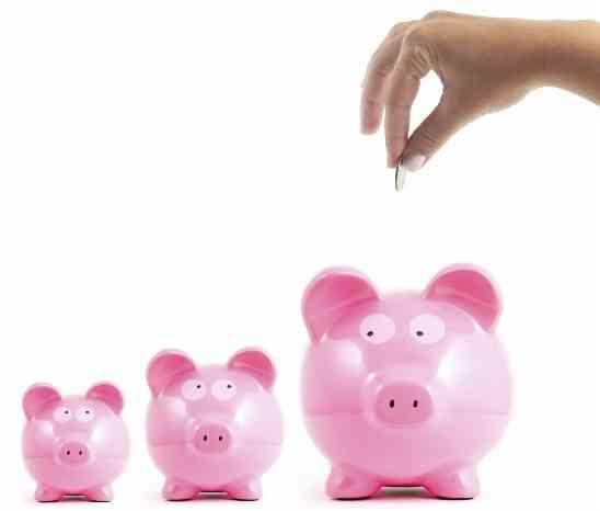 sacar rendimiento a nuestros ahorros