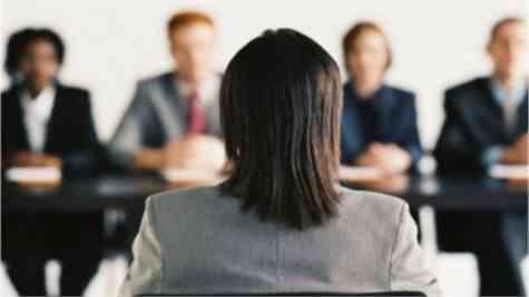consejos calma entrevista trabajo