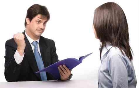 preguntas frecuentes entrevista trabajo