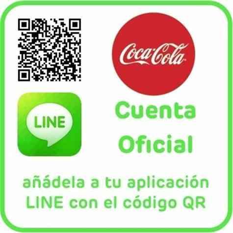 Coca Cola Line