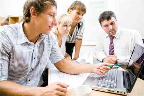 consejos empleados jovenes
