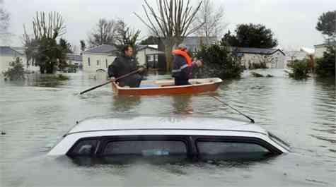 seguros catastrofes