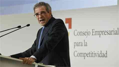 Consejo Empresarial de Competitividad