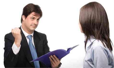 entrevista trabajo respuestas